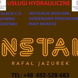Instal Rafał Jazurek - Firma remontowa Wola Mysłowska