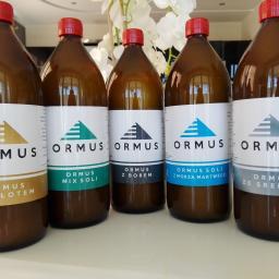 """Ormus """"Monoatomic Gold"""" - Dietetyk Gorzów Wielkopolski"""