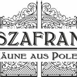 Szafran Zaune aus Polen Sylwia Szafran - Ogrodzenia panelowe Gubin