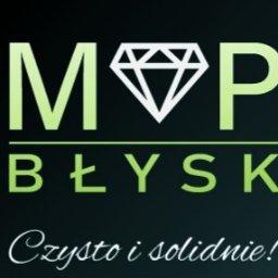 M.P. Błysk - Mycie Okien Dachowych Kargowa