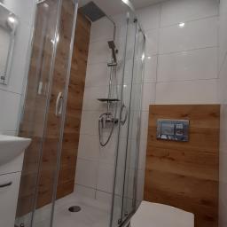Uslugi remontowo-instalacyjne - Firma remontowa Inowrocław