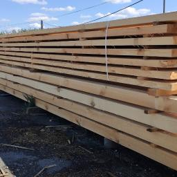 Mskład - Skład drewna Nadarzyn
