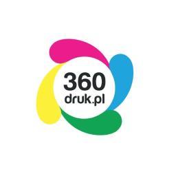 Drukarnia 360druk.pl - Logo Firmy Lubliniec
