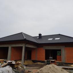 Jan Dach Tel- 607398432 - Montaż Blachy Trapezowej Opoczno
