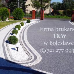 T&W - Panele Ogrodzeniowe Drewniane Bolesławiec