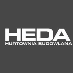 FHU HEDA ADAM HEDA - Styropian Głogówek