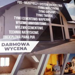 Inter-Deco - Firma Elewacyjna Przeworsk