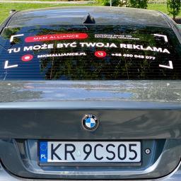 MKM ALLIANCE Sp. z o.o. - Reklama Kraków