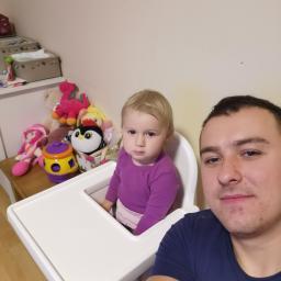 Marcin Rzepecki Glazurnictwo - Remonty mieszkań Annopol