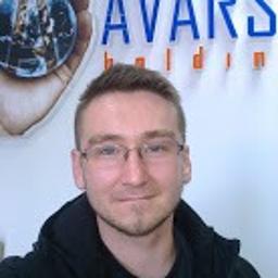 Grzegorz Maryniak - Grafik komputerowy Łuków