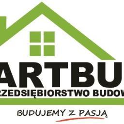 ARTBUD - Siatka ogrodzeniowa Smętowo Graniczne