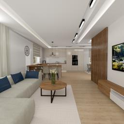 MWInteriors - Projektowanie Mieszkań Świlcza