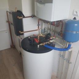 Uslugi Hydrauliczne-HydroTek - Instalatorzy CO Milanówek