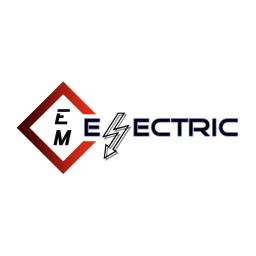 EM Electric - Alarmy Łężce