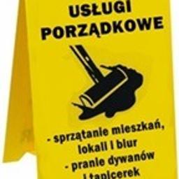 Clean Kings - Pomoc w Pracach Domowych Gdańsk