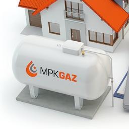 MPK GAZ M.M. Kiewicz Spółka Jawna - Dostawca Gazu Płynnego Płońsk