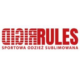 Mazurenko Promotion Sp. zo.o. / Producent odzieży sublinowanej - Nadruki Wywab i Brokat Gdynia