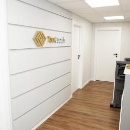 TaxCoach sp. z o.o. - Firma konsultingowa Poznań