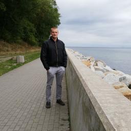 Stiver-Bud - Glazurnik Gdynia