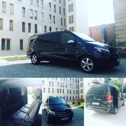 Junior Taxi Jakub Szumański - Wypożyczalnia Aut Kraków