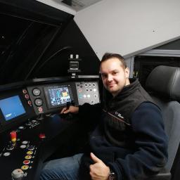 Tomasz Grochowski-usługi - Wynajem kierowców i operatorów maszyn Luboń
