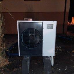 Klimatyzacja Sowlany 16
