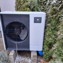 Klimatyzacja Sowlany 20