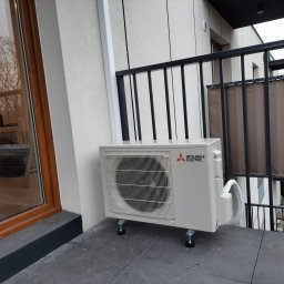 Klimatyzacja Sowlany 24