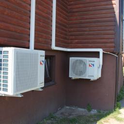Klimatyzacja Sowlany 1