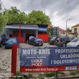 F. H. U. Moto - Kris Świderska Krystyna - Klimatyzacja Samochodowa Bochnia