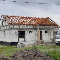JKilan - Firma Budująca Domy Gorzów Wielkopolski