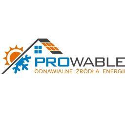 PROWABLE - Pompy Ciepła | Fotowoltaika | Rekuperacja | Klimatyzacja - Pompy ciepła Kalisz