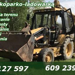 Dawid Kałużny - Fundament Rusiec
