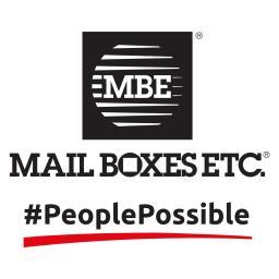 Mail Boxes Etc. - Poligrafia Mińsk Mazowiecki
