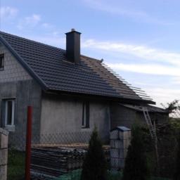 Patryk G - Naprawa Dachów Radom