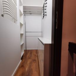 Meble na wymiar - Meble do łazienki i toalety Wągrowiec