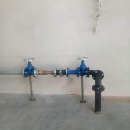 Hydraulik Płonne 4