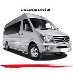 Bus-Mokotów - Przewóz osób Warszawa