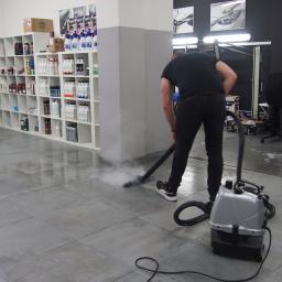 GTLux Professional Cleaning mobilny serwis czyszczący, mobilna dezynfekcja. - Czyszczenie Elewacji Łódź