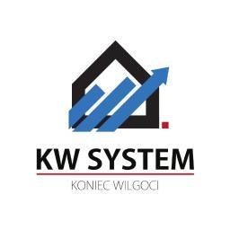 KW SYSTEM Koniec Wilgoci - Osuszanie Olsztyn