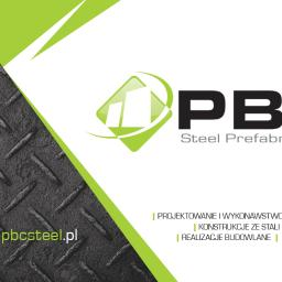 PBC Steel sp. z o.o. - Spawacz Gdynia