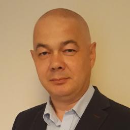 Marcin Palarski FHU - Glazurnik Mucharz