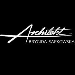 ARCHITEKT Brygida Sapkowska - Projekty Domów Parterowych Gorzów Wielkopolski