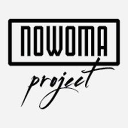 NOWOMA Project Marek Guja - Zadaszenie Tarasu Ruda Śląska