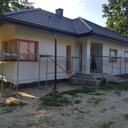 PrzemBud - Ocieplanie budynków Wierzbica