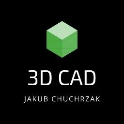 jakub chuchrzak-3dcad - Spawacz Kraków