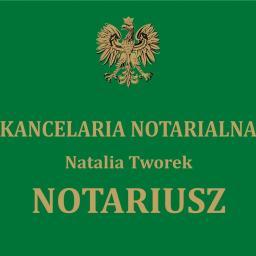 Kancelaria Notarialna Natalia Tworek Notariusz - Notariusz Przeworsk