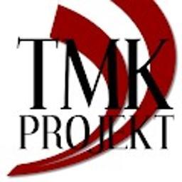 TMK Projekt - Skład budowlany Michałowo