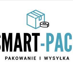 SMART-PACK Tomasz Spaliński - Dla przemysłu tworzyw sztucznych Trzebnica