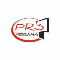 Agencja Reklamowo Usługowa PRS - Projektowanie logo Przemyśl